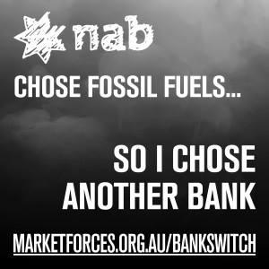 NAB chose ff
