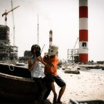 Vinh Tan coal power plant, Vietnam